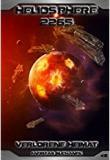 Heliosphere 46, Titelbild, Rezension
