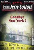 Jerry Cotton 3000, Titelbild