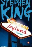 Cover Joyland von Stephen King