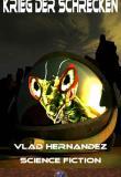 Krieg der Schrecken Cover