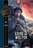 Krieg der Welten, Comic, Band 2, Titelbild