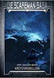 Die Krötenrebellion, Atlantis Verlag, Titelbild, Rezension