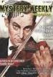 Mystery weekly, Sherlock Holmes, Titelbild, Rezension