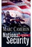 Marc Cameron, National Security, Eindringlinge, Rezension, Thomas Harbach