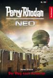 Perry Rhodan Neo 109, der Weg nach Achantar, Rezension, Titelbild