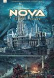 Nova 23, Titelbild, Rezension