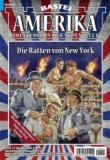 Amerika 3, Rezension, Titelbild