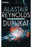 Duplikat, Reynolds, Titelbild