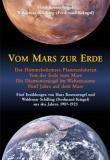 Vom Mars zur Erde, Titelbild, Rezension