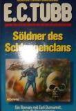 Söldner, Schlangenclans, Cover, Rezension
