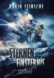 Sternenfinsternis, Titelbild, Rezension