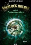 Sherlock Holmes und die Zeitmaschine, Rezension, Titelbild