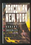 Sheckley, Draconian New Yoerk, Titelbild