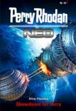 Oliver Plaschka, Perry Rhodan Neo 99, Showdown für Terra, Rezension