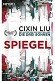 Spiegel, Cixin Liu, Titelbild, Rezension