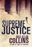 Supreme Justice, Titelbild, Rezension