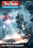 Perry Rhodan Planetenroman 95/96, Titelbild, Rezension