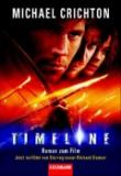 Timeline, Michael Crichton, Rezension, Thomas Harbach
