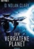Derr verratene Planet, Titelbild, Rezension