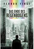 Das Ende des Regenbogens, Vernor Vinge, Titelbild