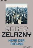 Herr der Träume, Roger Zelazny, Rezension, Titelbild