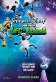 Shaun das Schaf UFO-Alarm