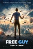Free Guy Ryan Reynolds