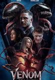 Venom 2: Let There Be Carnage Poster