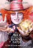 Alice im Wunderland: Durch den Spiegel Poster