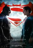 Batman v Superman: Dawn of Justice Hauptplakat