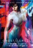 Ghost in the Shell 2017 Poster