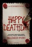 Happy Deathday Filmposter