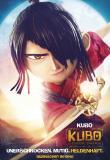Kubo - Der tapfere Samurai Poster