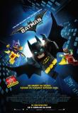 Poster zu The Lego Batman Movie