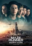 Maze Runner: Die Auserwählten in der Todeszone Poster
