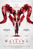 The Wailing Kinoposter Deutsch
