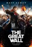 The Great Wall 2017 Poster