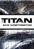 Teaser-Poster zu The Titan