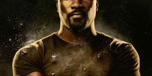 Luke Cage - Poster Staffel 1