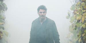 Weinberg - Im Nebel des Schweigens