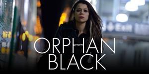 Orphan Black Tatiana Maslany