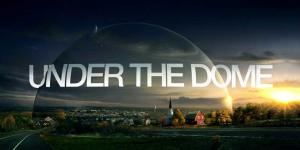 Under The Dome Keyart