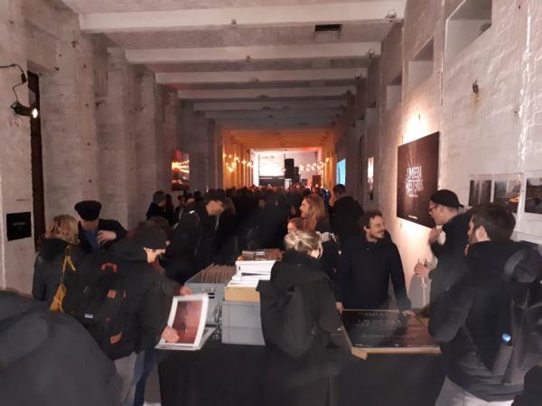 Unseen Westeros   Exhibition