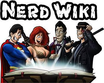 Nerd-Wiki-Logo