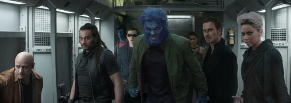 X-Men: Dark Phoenix Movie Still