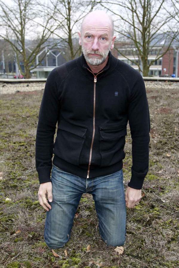 Graham McTavish: Wie würdest du aussehen, wenn du wirklich ein Zwerg wärst?