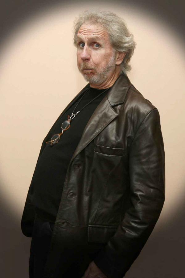 René Auberjonois: Und wie sieht der große Shatner als Denny Crane aus?