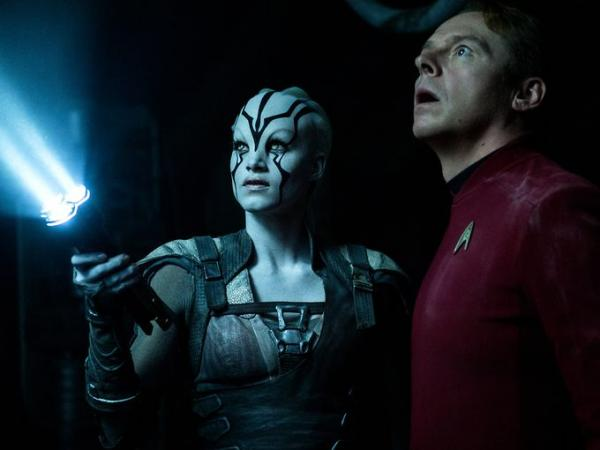 Star Trek Beyond Szenenfoto