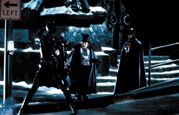 Batmans Rückkehr