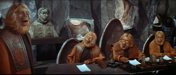 Planet der Affen 1968